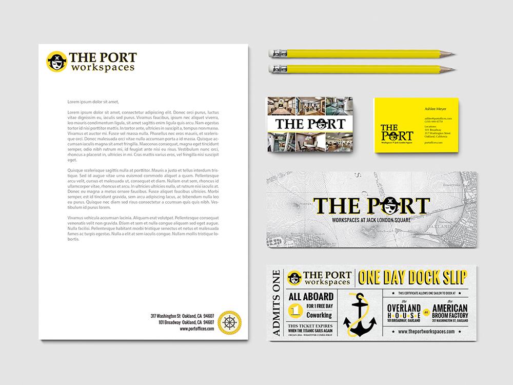 Port Workspaces