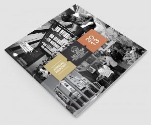Print Designer vonRocko Design Seattle