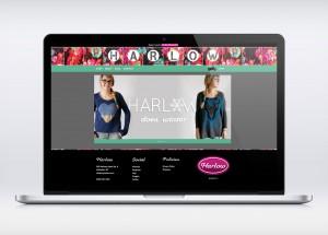 Website Designer vonRocko Design Seattle