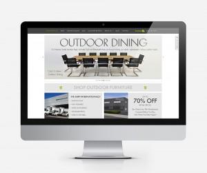 Website Design vonRocko Design Seattle