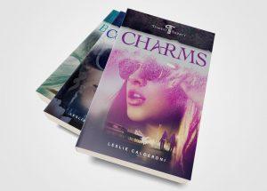 Book Cover Design Services