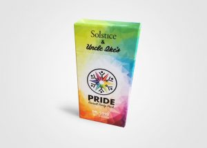 Cannabis Package Design